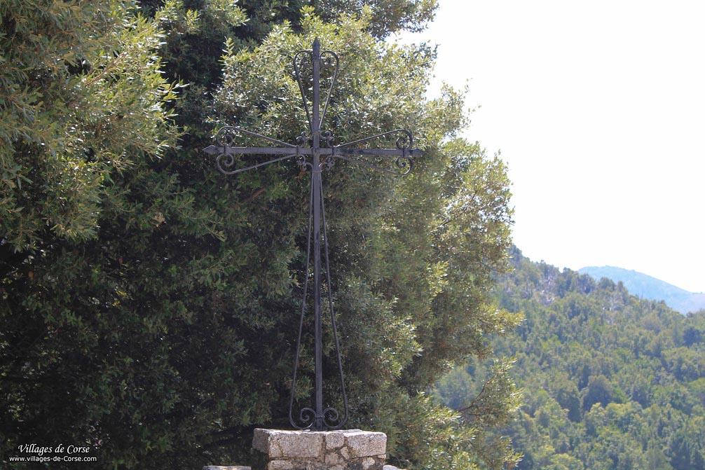 Croix - Bustanico