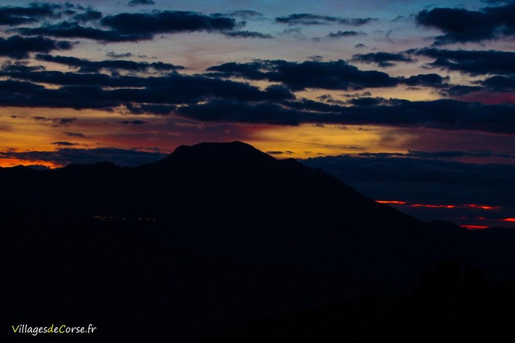 Mont - Punta Gaggio - Focicchia