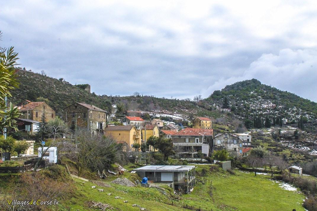 Village - Giuncaggio