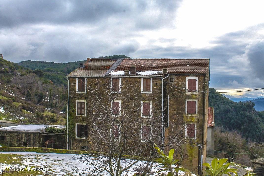Vieille Maison - Giuncaggio