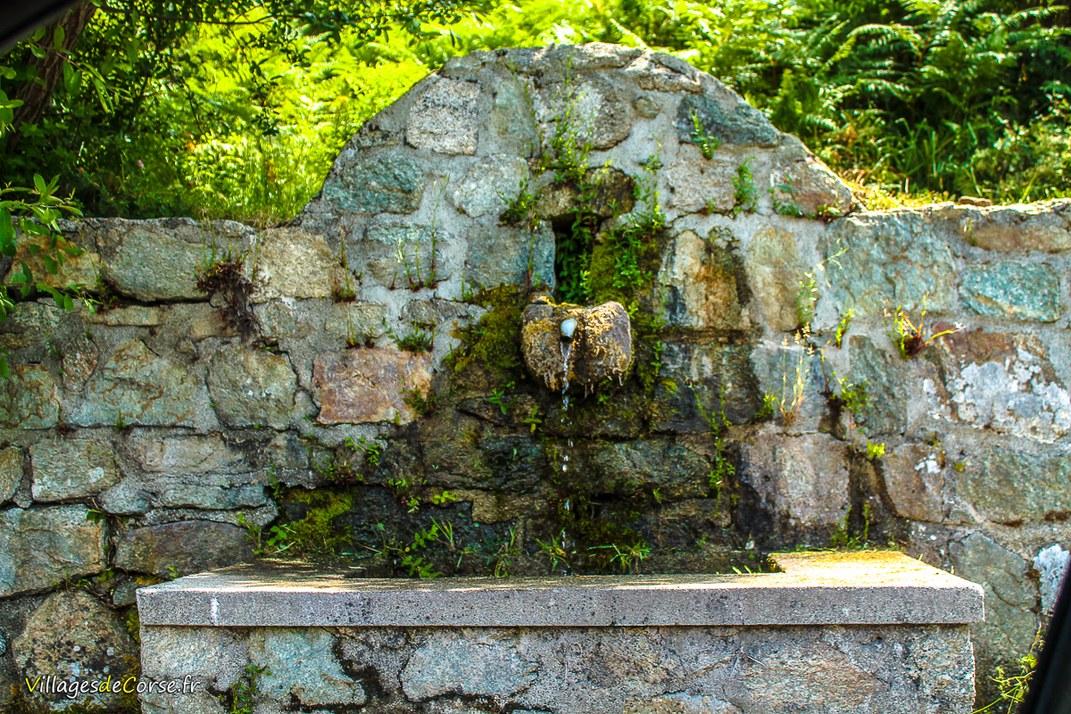Fontaine - Noceta