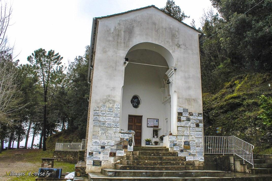 Chapelle - Notre Dame - Pancheraccia