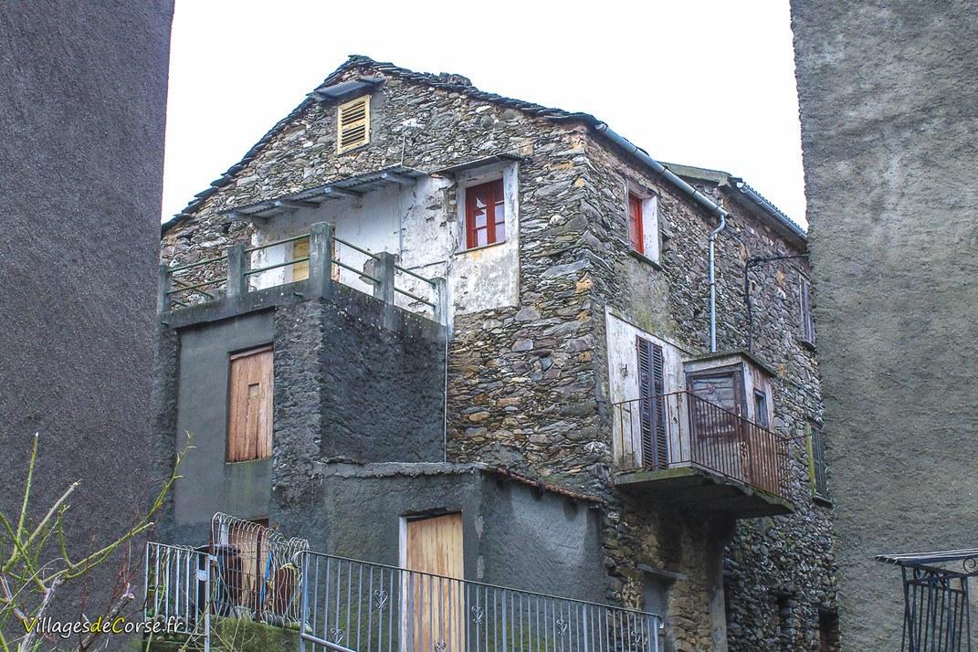 Vieille Maison - Pancheraccia