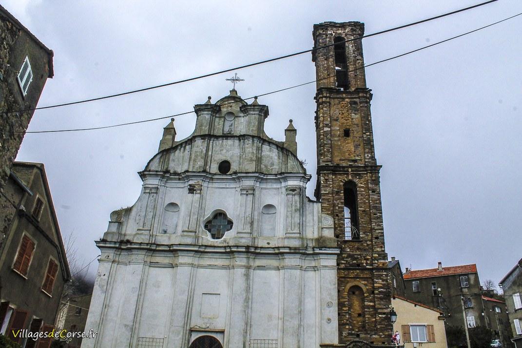 Eglise - Annonciation - Piedicorte di Gaggio