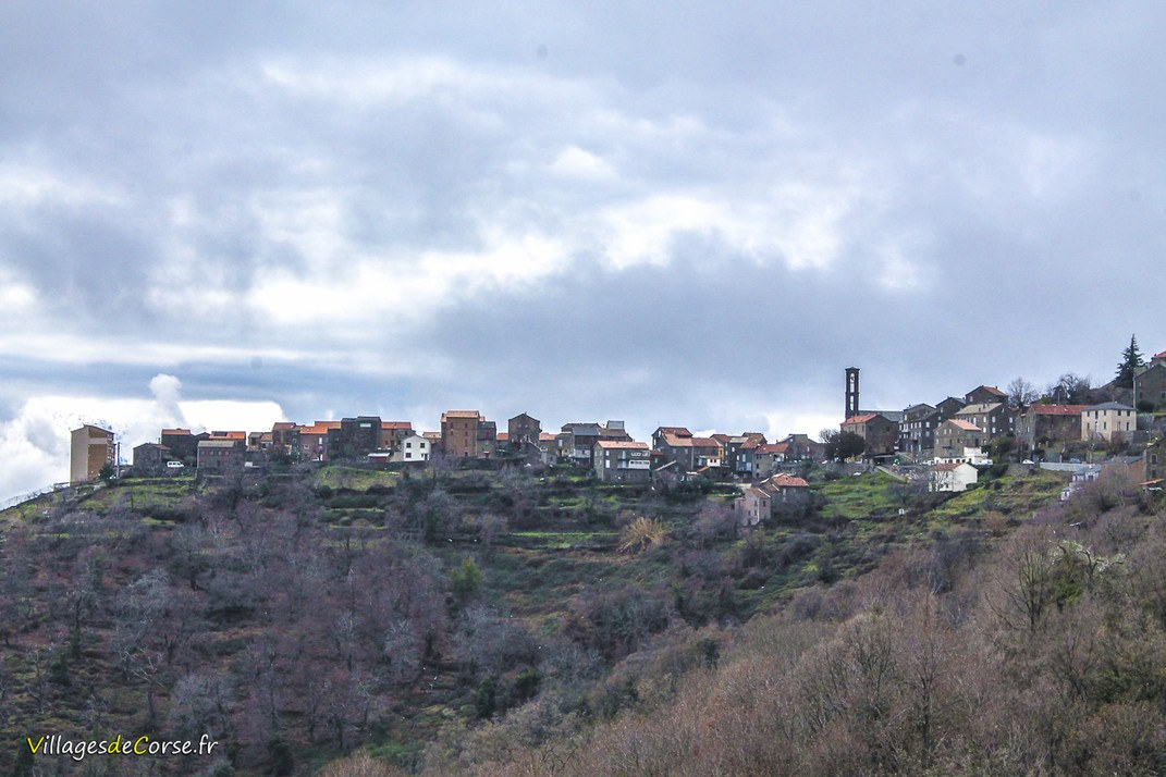 Village - Piedicorte di Gaggio