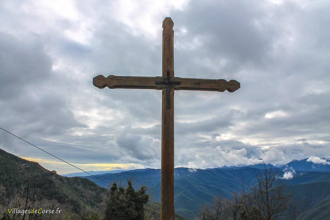 Croix - Pietraserena
