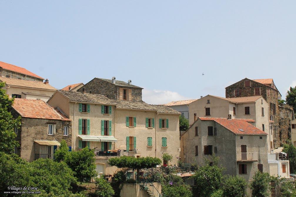 Village - Sermano