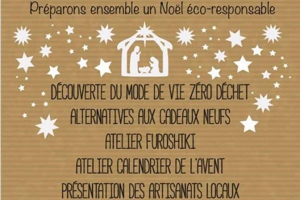 Marché de Noël de Calvi 2019