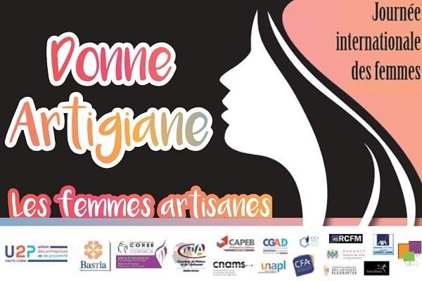 Journée de la Femme à Bastia