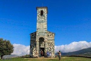 Eglise de Saint-Michel à Murato