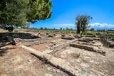 Ancienne cite romaine lucciana