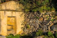 Fontaine lavoire couvent marianda