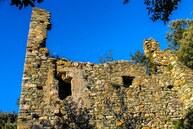 Ruine couvent mariandola farinole