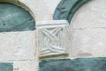 modillon - calcaire