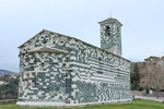 Saint-Michel murato facade est