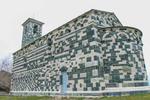 Saint-Michel murato facade sud