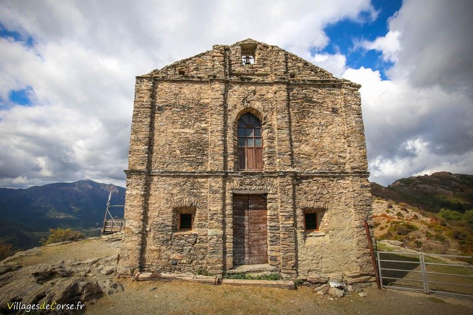 Chapelle San Bertuli