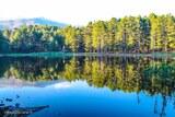Lac de Creno orto