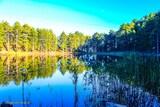 Lac de Creno soccia