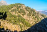 Montagne orto