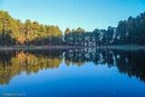 Randonnee lac de Creno corse