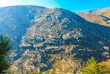 Randonnee montagne soccia