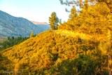 Randonnee soccia lac de Creno