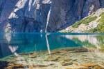 Lac de capitello corte