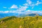 Chaine montagne aragnascu