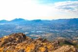Monte aragnascu