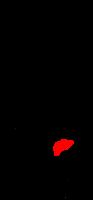 Quenza Map